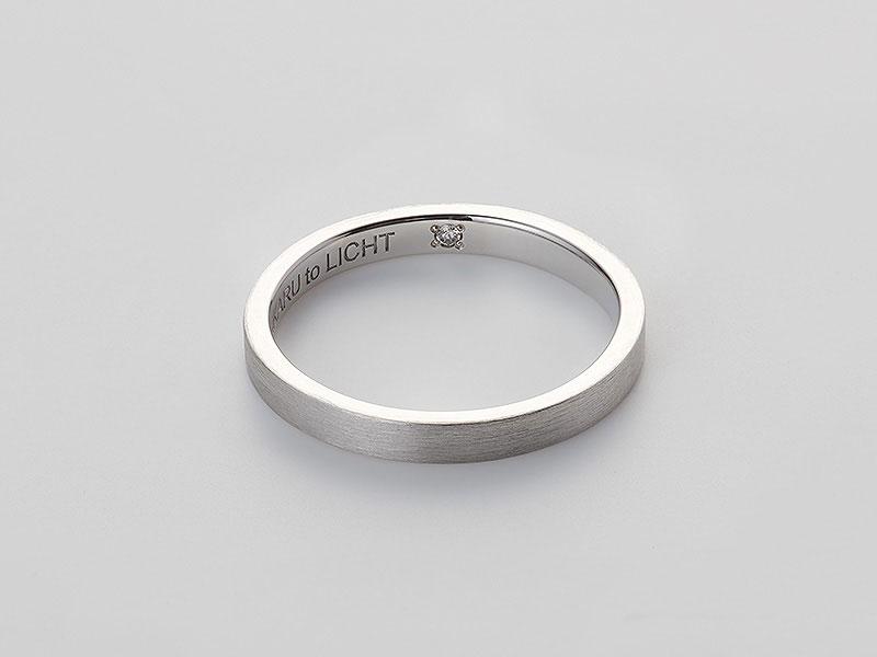同級生『Statue and ring style 草壁光 佐条利人|リング13号』完成品フィギュア+指輪-016