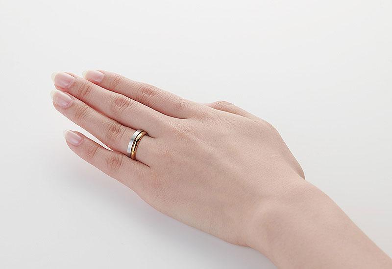 同級生『Statue and ring style 草壁光 佐条利人 リング13号』完成品フィギュア+指輪-018