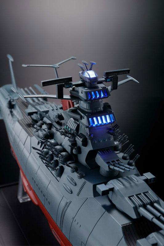 超合金魂『GX-86 宇宙戦艦ヤマト2202』完成品モデル-012