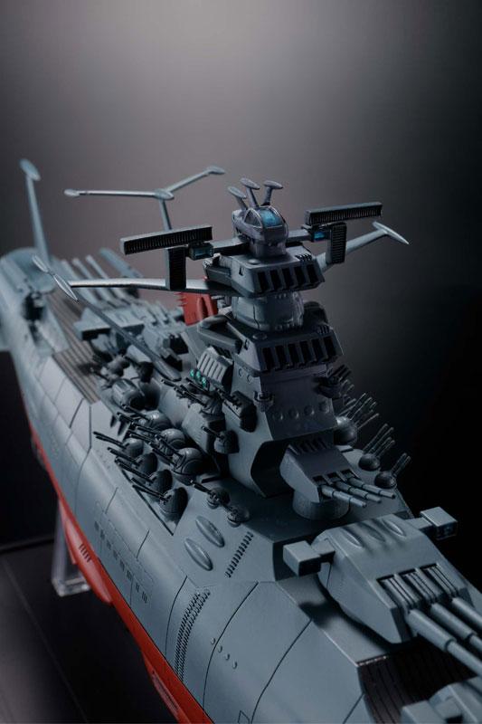 超合金魂『GX-86 宇宙戦艦ヤマト2202』完成品モデル-013