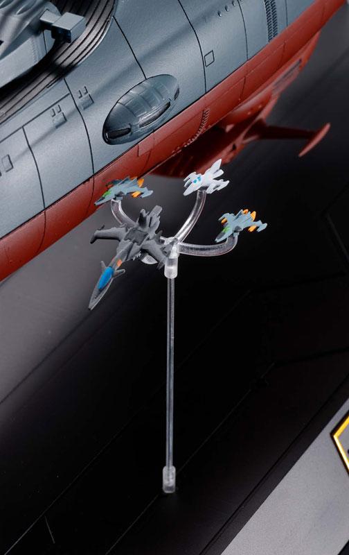 超合金魂『GX-86 宇宙戦艦ヤマト2202』完成品モデル-014