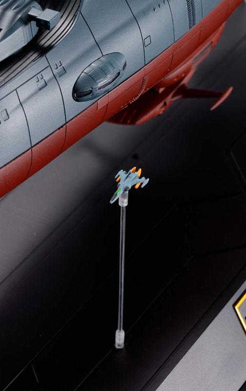 超合金魂『GX-86 宇宙戦艦ヤマト2202』完成品モデル-019