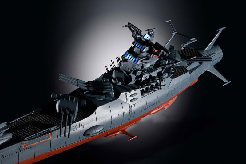 超合金魂『GX-86 宇宙戦艦ヤマト2202』完成品モデル-023