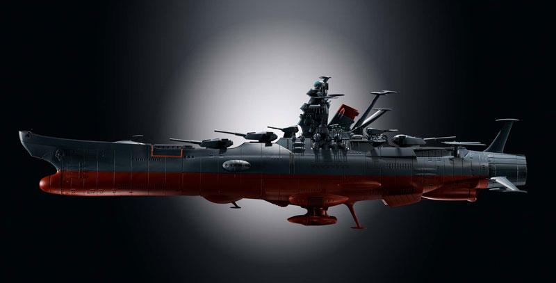 超合金魂『GX-86 宇宙戦艦ヤマト2202』完成品モデル-024