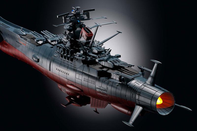 超合金魂『GX-86 宇宙戦艦ヤマト2202』完成品モデル-028
