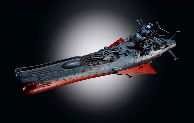 超合金魂『GX-86 宇宙戦艦ヤマト2202』完成品モデル-029