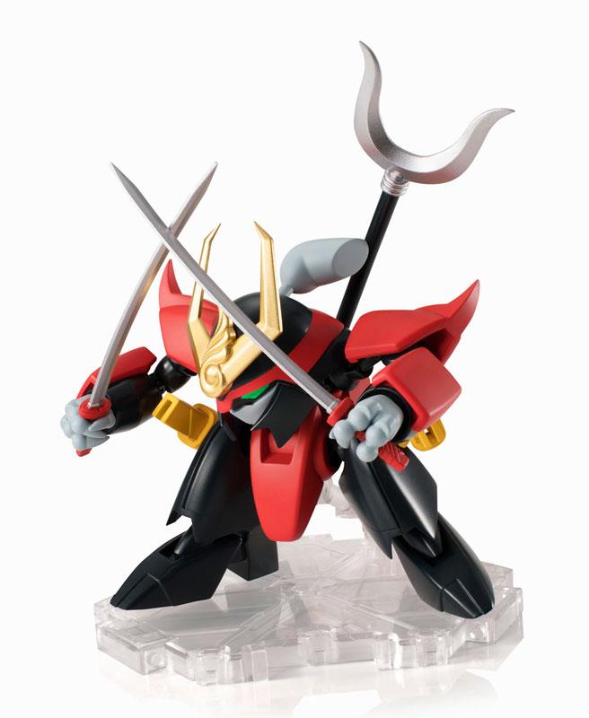 NXEDGE STYLE [MASHIN UNIT] 『戦神丸』魔神英雄伝ワタル 可動フィギュア-001