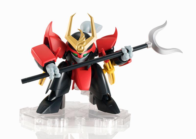 NXEDGE STYLE [MASHIN UNIT] 『戦神丸』魔神英雄伝ワタル 可動フィギュア-004