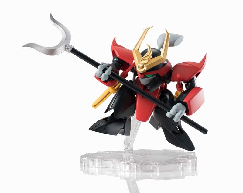 NXEDGE STYLE [MASHIN UNIT] 『戦神丸』魔神英雄伝ワタル 可動フィギュア-006