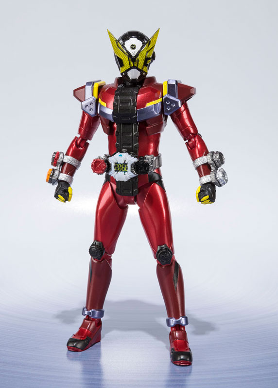 S.H.フィギュアーツ『仮面ライダーゲイツ』仮面ライダージオウ 可動フィギュア-001