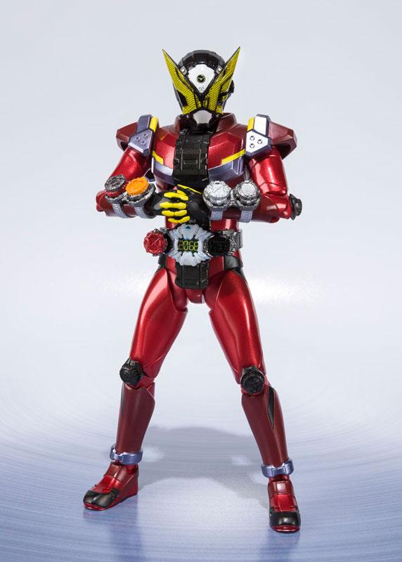 S.H.フィギュアーツ『仮面ライダーゲイツ』仮面ライダージオウ 可動フィギュア-002