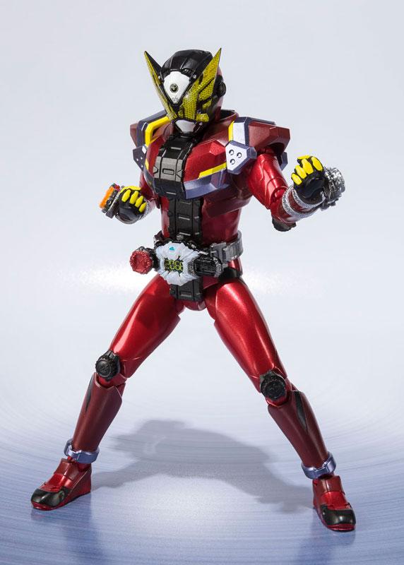 S.H.フィギュアーツ『仮面ライダーゲイツ』仮面ライダージオウ 可動フィギュア-004