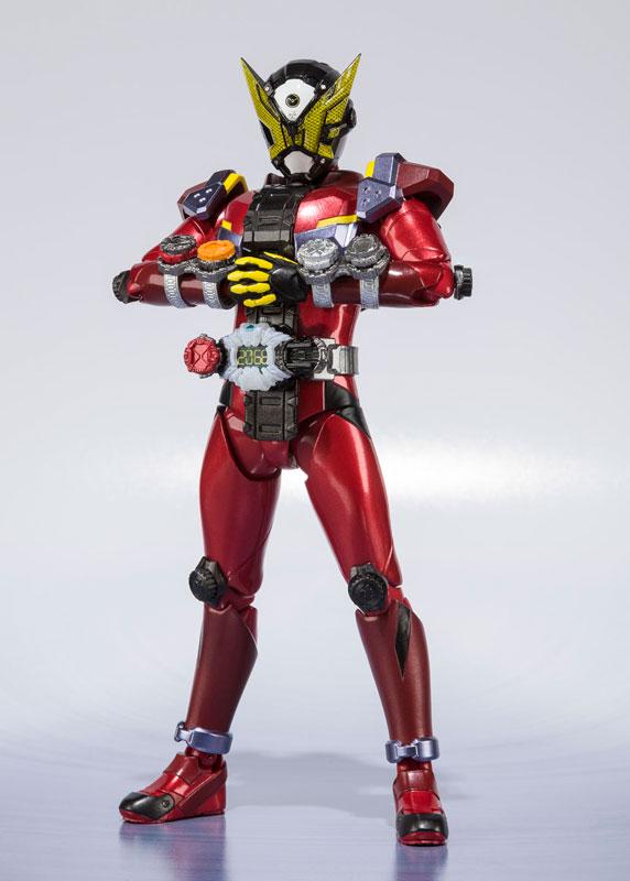 S.H.フィギュアーツ『仮面ライダーゲイツ』仮面ライダージオウ 可動フィギュア-005