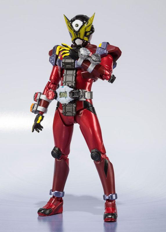 S.H.フィギュアーツ『仮面ライダーゲイツ』仮面ライダージオウ 可動フィギュア-006