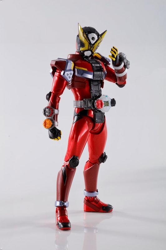 S.H.フィギュアーツ『仮面ライダーゲイツ』仮面ライダージオウ 可動フィギュア-008