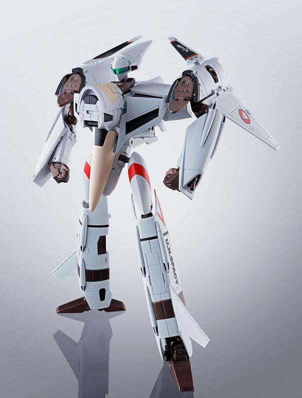 HI-METAL R『VF-4 ライトニングIII』超時空要塞マクロス Flash Back 2012 可変可動フィギュア-003