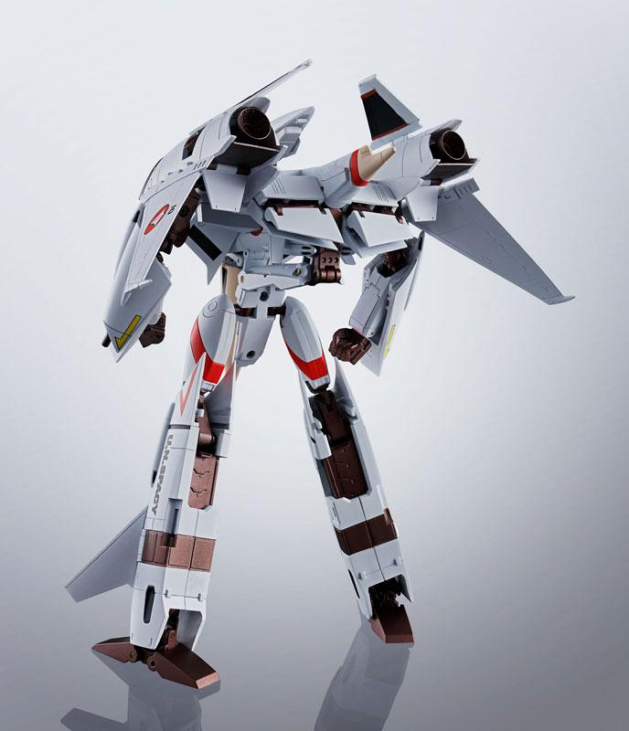 HI-METAL R『VF-4 ライトニングIII』超時空要塞マクロス Flash Back 2012 可変可動フィギュア-004