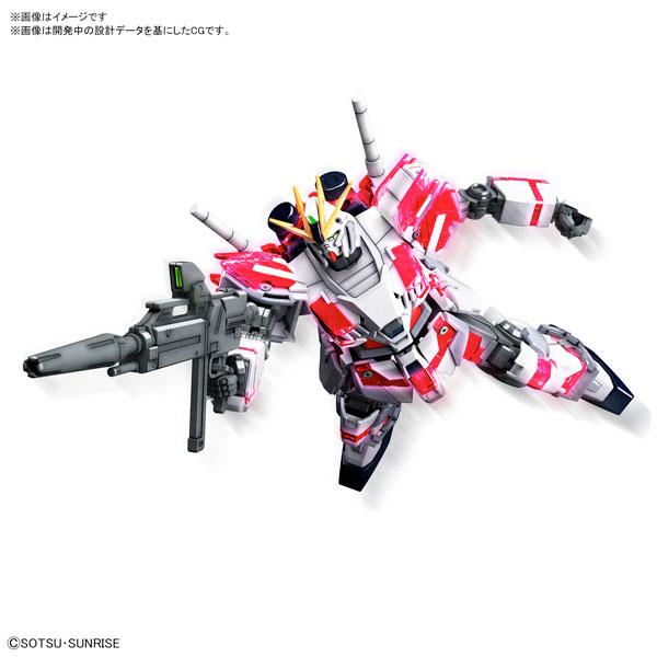 HGUC 1/144『ナラティブガンダム C装備』ガンダムNT プラモデル