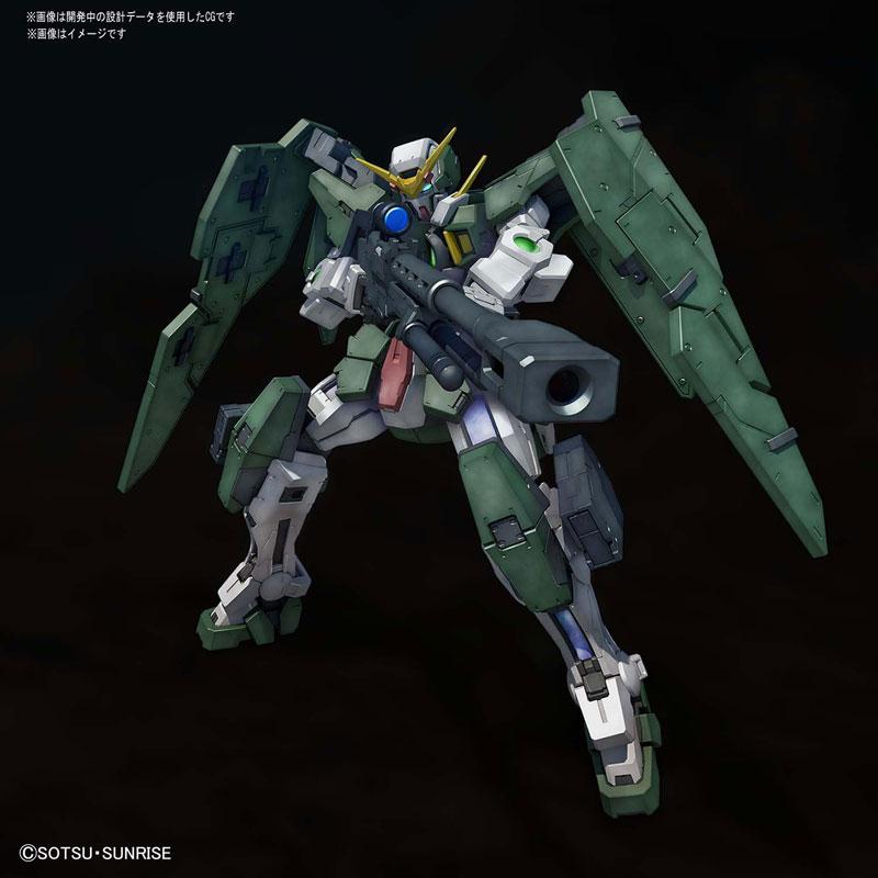MG 1/100『ガンダムデュナメス』機動戦士ガンダム00 プラモデル-001