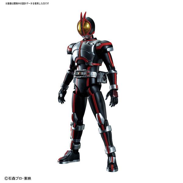 フィギュアライズ スタンダード『仮面ライダーファイズ』仮面ライダー555 プラモデル