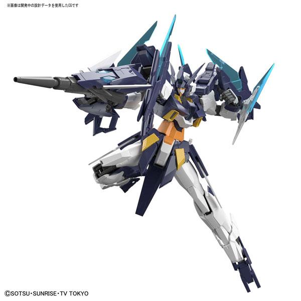 MG 1/100『ガンダムAGEIIマグナム』ガンダムビルドダイバーズ プラモデル