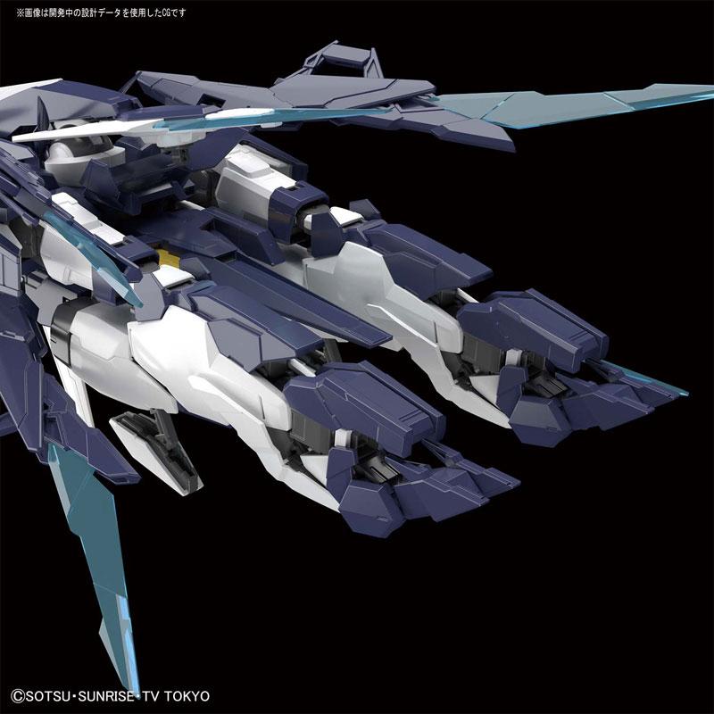 MG 1/100『ガンダムAGEIIマグナム』ガンダムビルドダイバーズ プラモデル-008