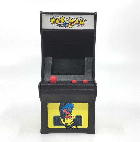 TINY ARCADE『パックマン』アクセサリーゲーム-002