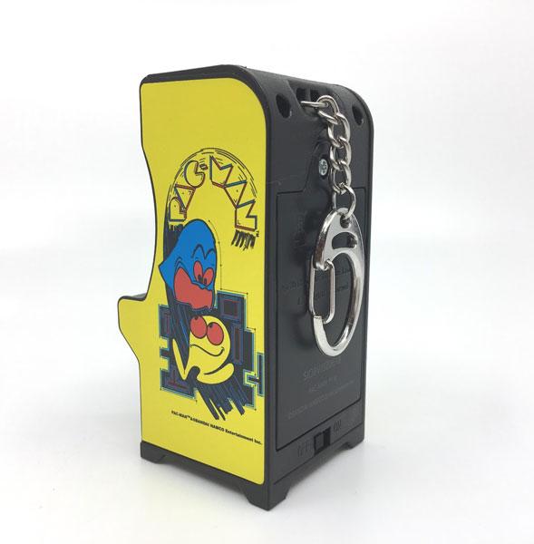 TINY ARCADE『パックマン』アクセサリーゲーム-003