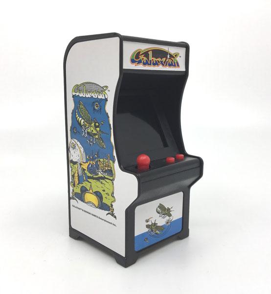 TINY ARCADE『ギャラクシアン』アクセサリーゲーム