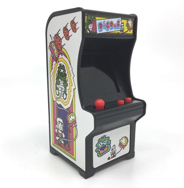 TINY ARCADE『ディグダグ』アクセサリーゲーム