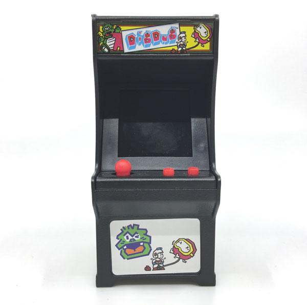 TINY ARCADE『ディグダグ』アクセサリーゲーム-002