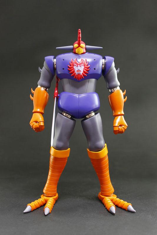 ダイナマイトアクション リミテッド『大昆虫将軍スカラベス』グレートマジンガー 可動フィギュア-001