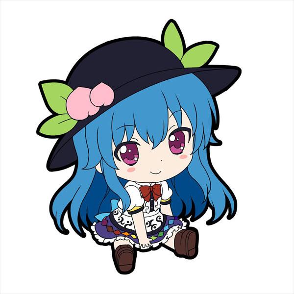 東方Project『ぺたん娘トレーディングラバーストラップvol.2』10個入りBOX-005