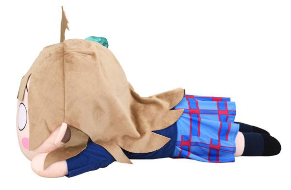 ラブライブ!『南ことり』テラジャンボ寝そべりぬいぐるみ-002