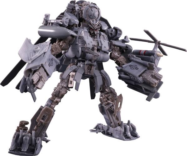 【再販】スタジオシリーズ『SS-08 ブラックアウト』トランスフォーマー 可変可動フィギュア-001