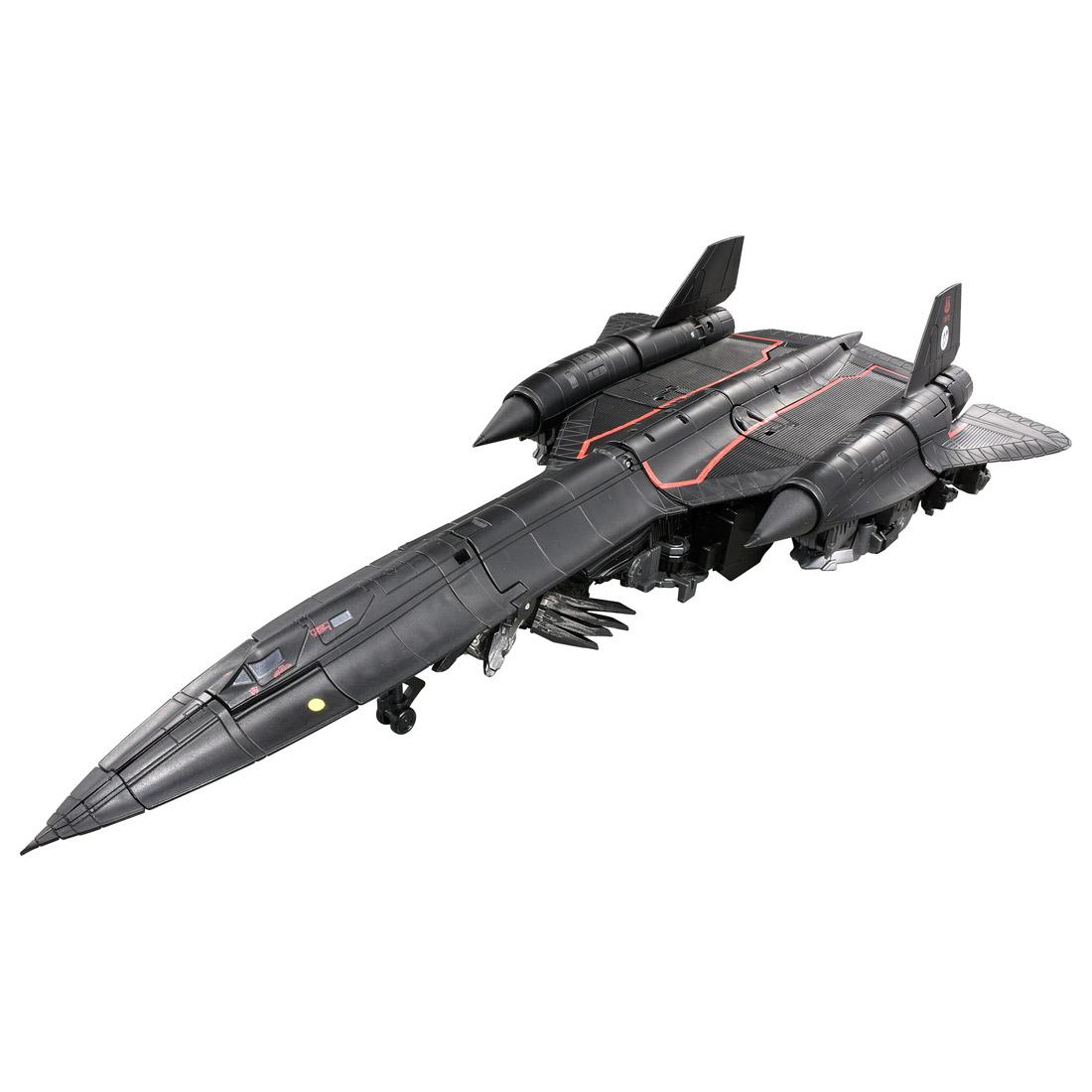 スタジオシリーズ『SS-26 ジェットファイヤー』トランスフォーマー 可変可動フィギュア-003