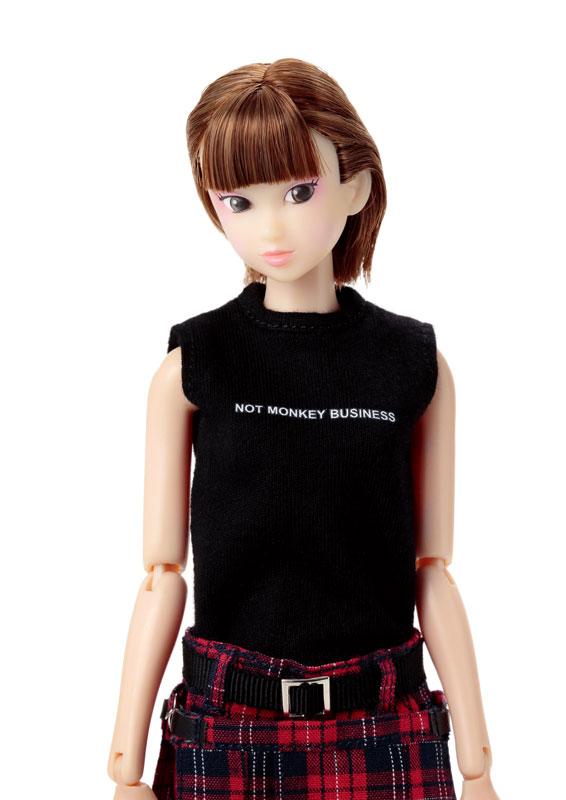 momoko DOLL『うんざりな日々/Boring Days』完成品ドール-002