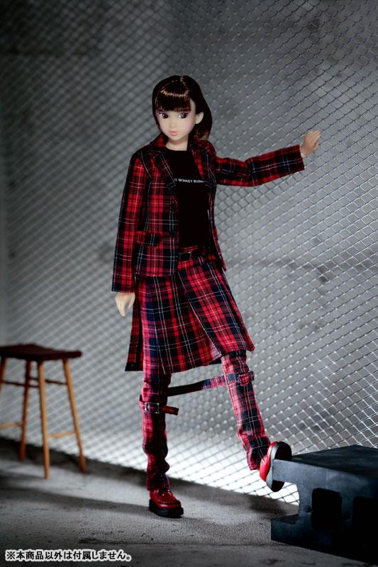 momoko DOLL『うんざりな日々/Boring Days』完成品ドール-006
