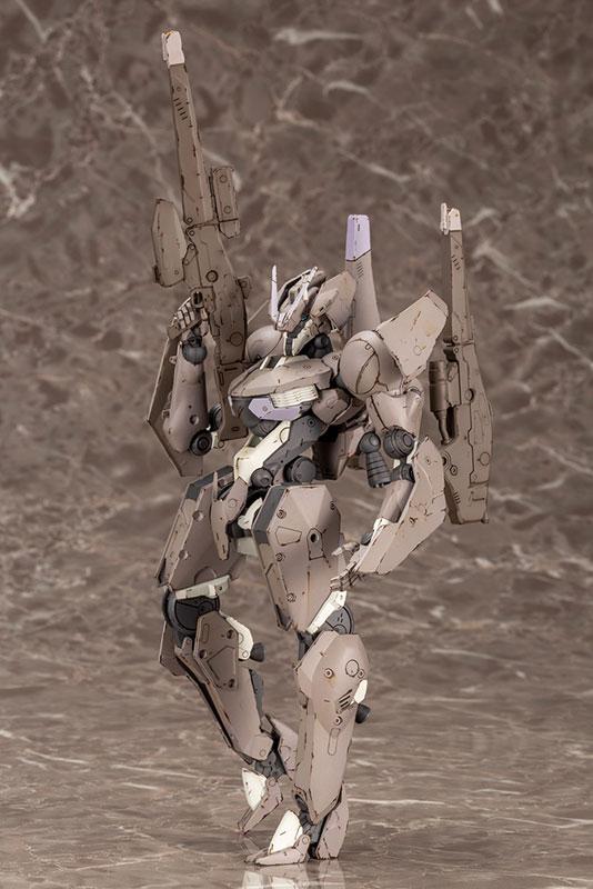 フレームアームズ『零虎(ぜろとら)』1/100 プラモデル-001