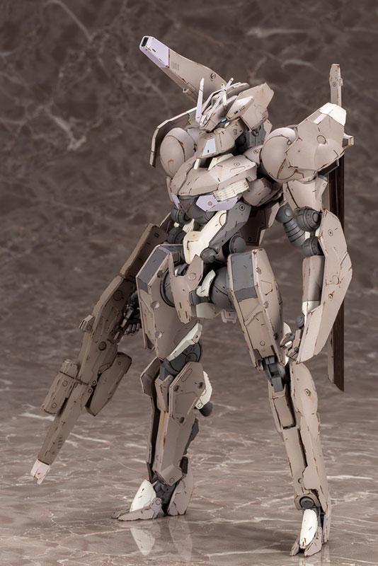 フレームアームズ『零虎(ぜろとら)』1/100 プラモデル-002