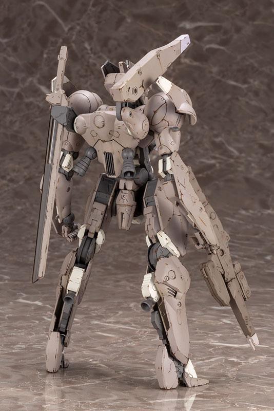 フレームアームズ『零虎(ぜろとら)』1/100 プラモデル-003