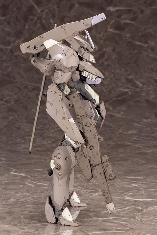フレームアームズ『零虎(ぜろとら)』1/100 プラモデル-004