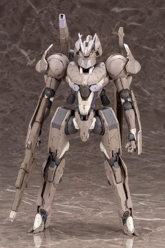 フレームアームズ『零虎(ぜろとら)』1/100 プラモデル-005