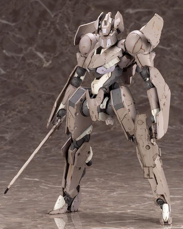 フレームアームズ『零虎(ぜろとら)』1/100 プラモデル-008