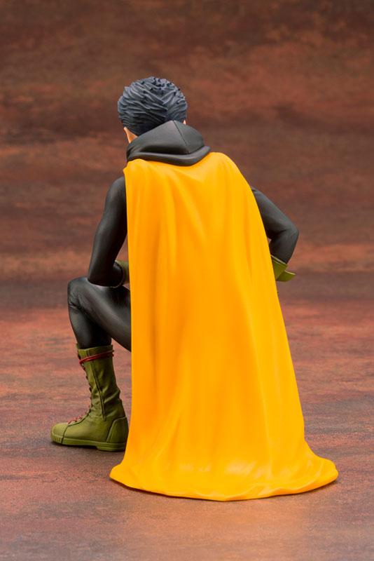 IKEMEN DC UNIVERSE『ダミアン ロビン|初回生産限定パーツ付属版』DCコミックス 1/7 完成品フィギュア-004