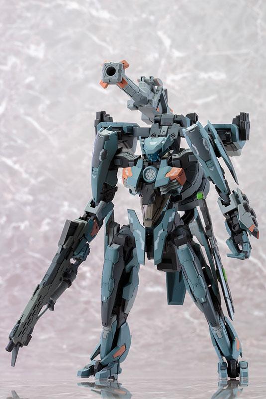 【再販】ゼノブレイドクロス『フォーミュラ』1/48 プラモデル-001