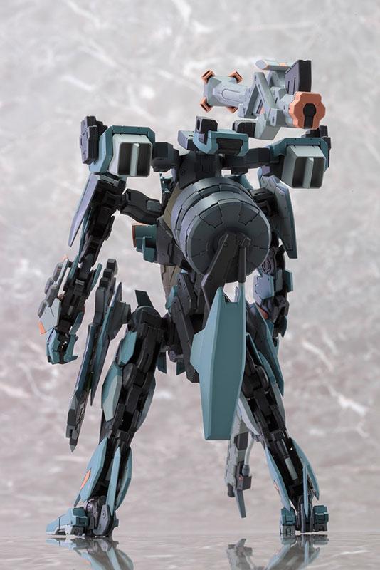 【再販】ゼノブレイドクロス『フォーミュラ』1/48 プラモデル-002