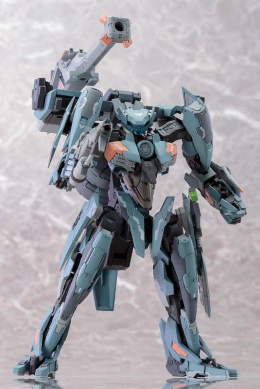 【再販】ゼノブレイドクロス『フォーミュラ』1/48 プラモデル-004