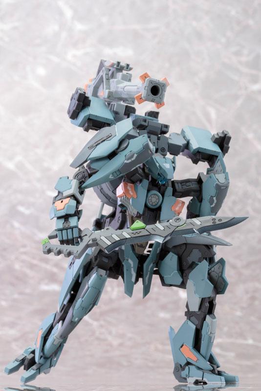 【再販】ゼノブレイドクロス『フォーミュラ』1/48 プラモデル-005