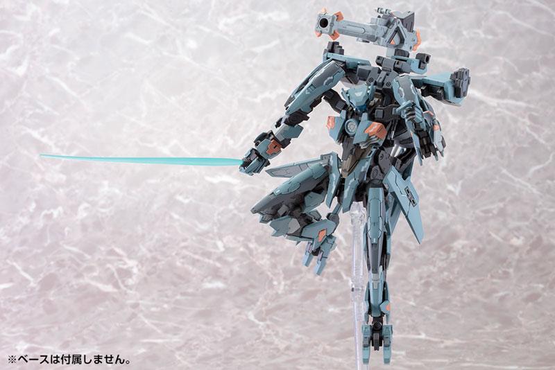 【再販】ゼノブレイドクロス『フォーミュラ』1/48 プラモデル-007